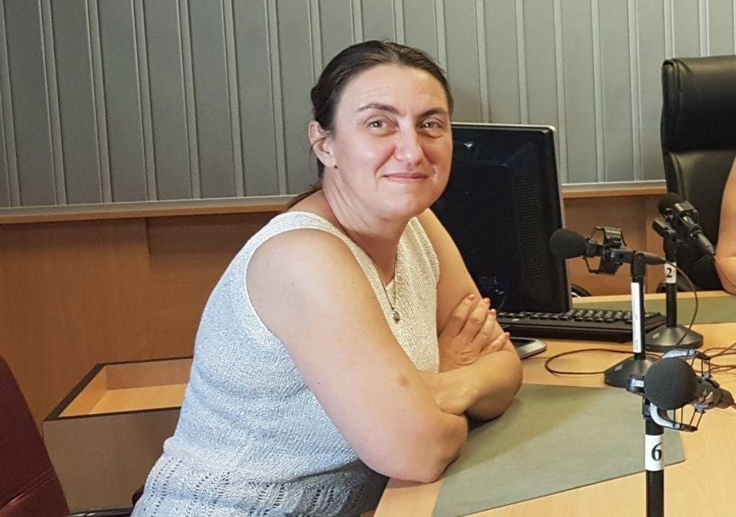 Ивана Мурджева
