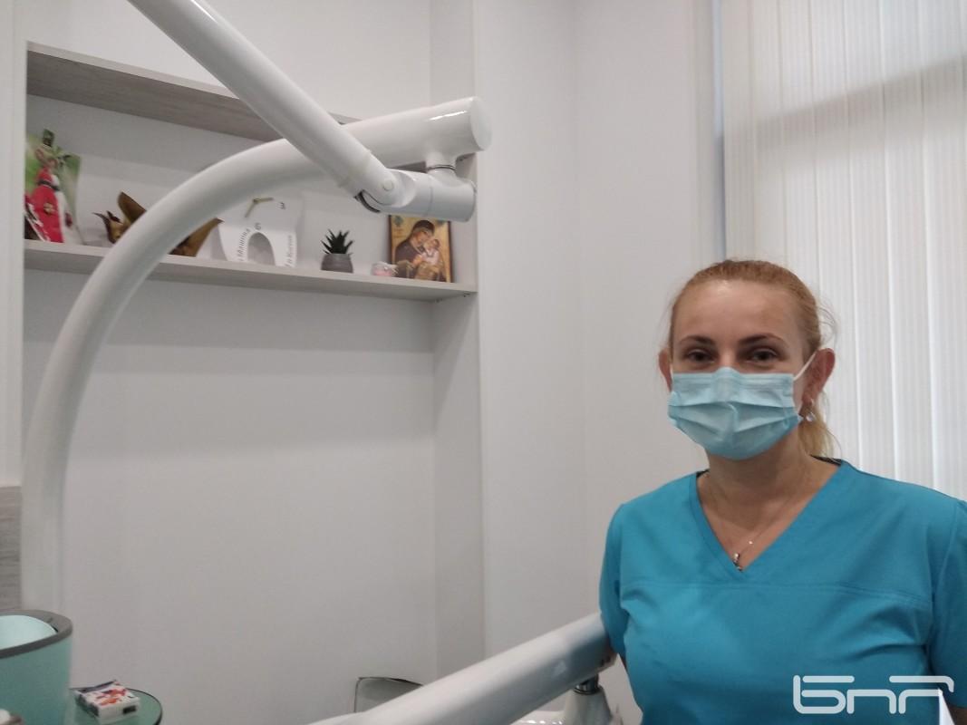 д-р Диана Машова