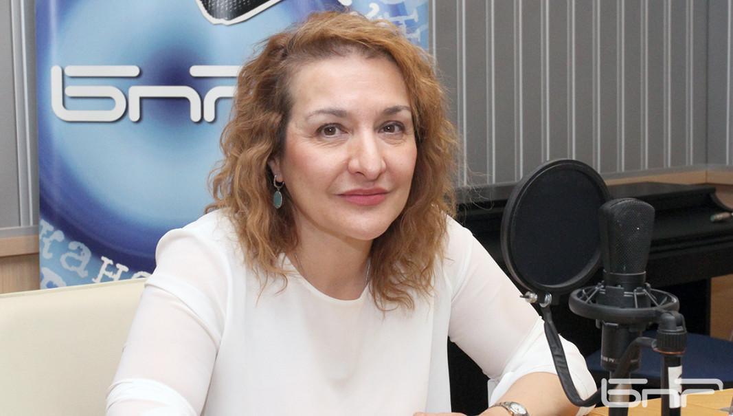 Antoaneta Hristowa