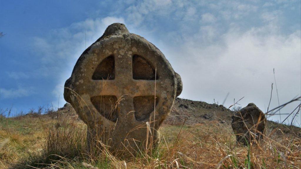 Латинското гробище