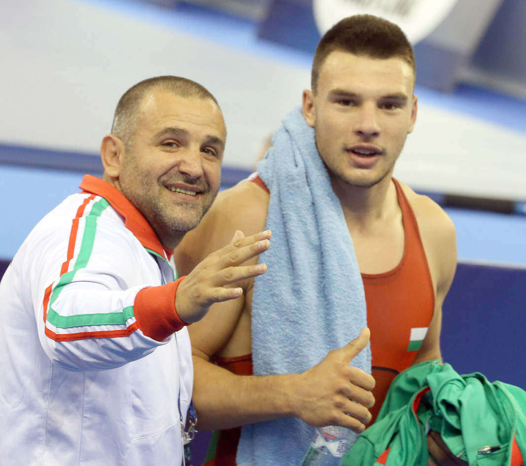 Кирил Милов