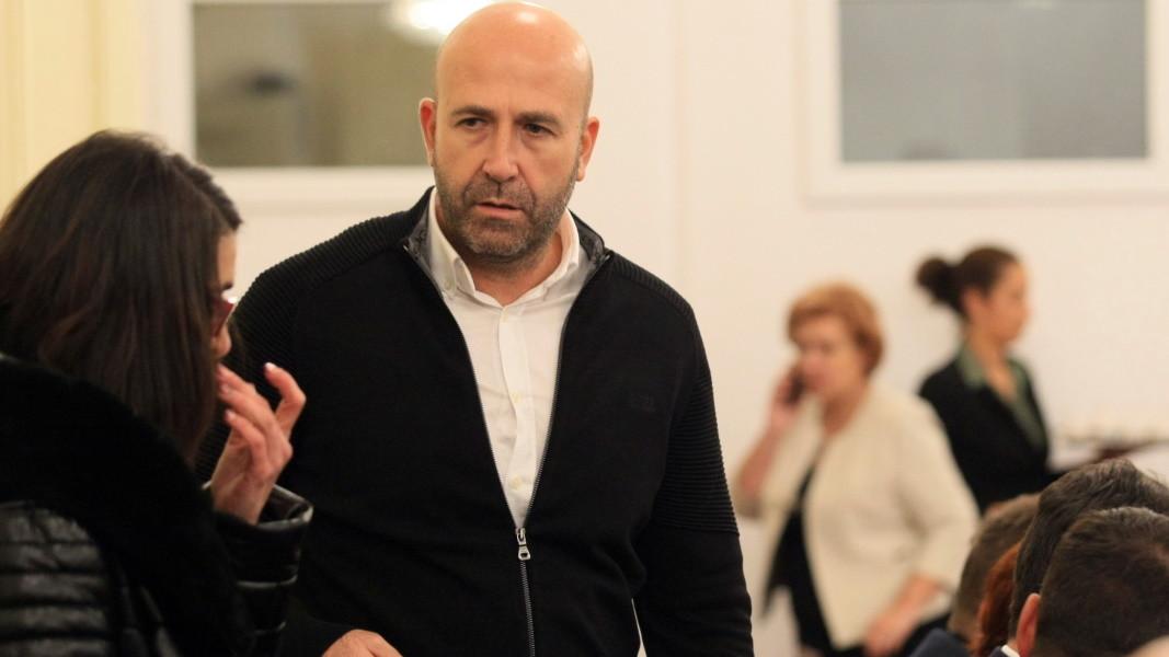 Bogdan Milçev