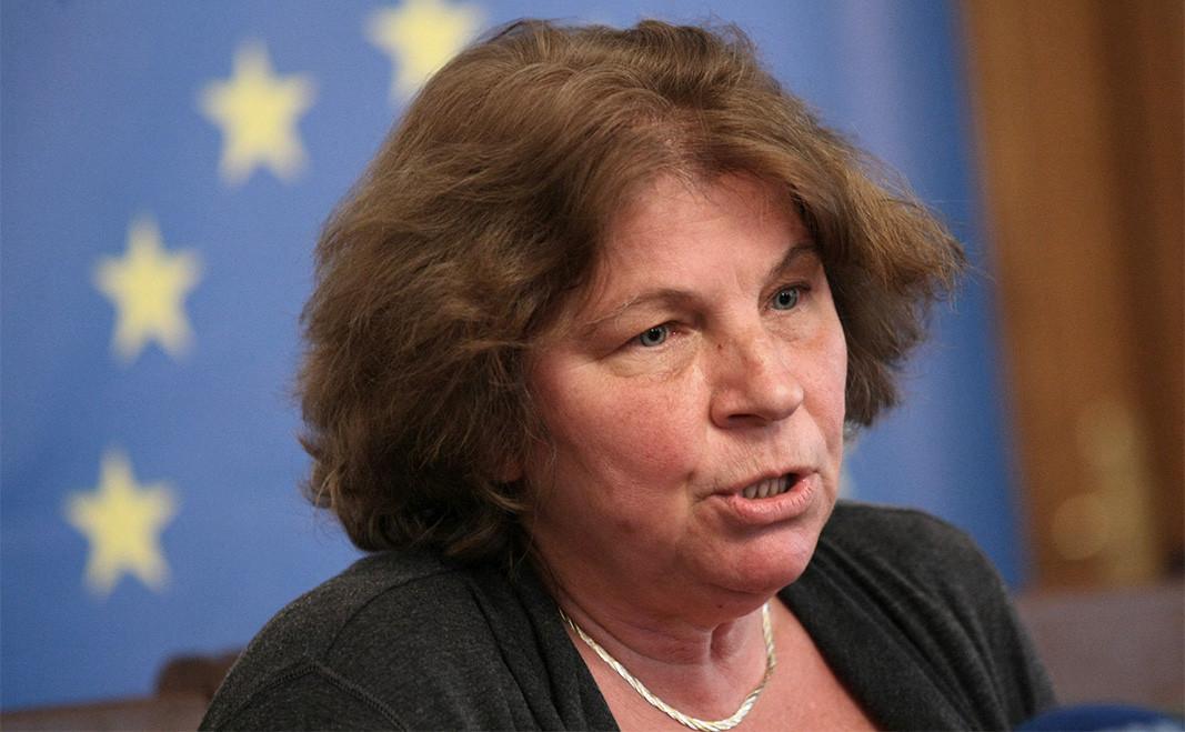 Rumjana Detschewa