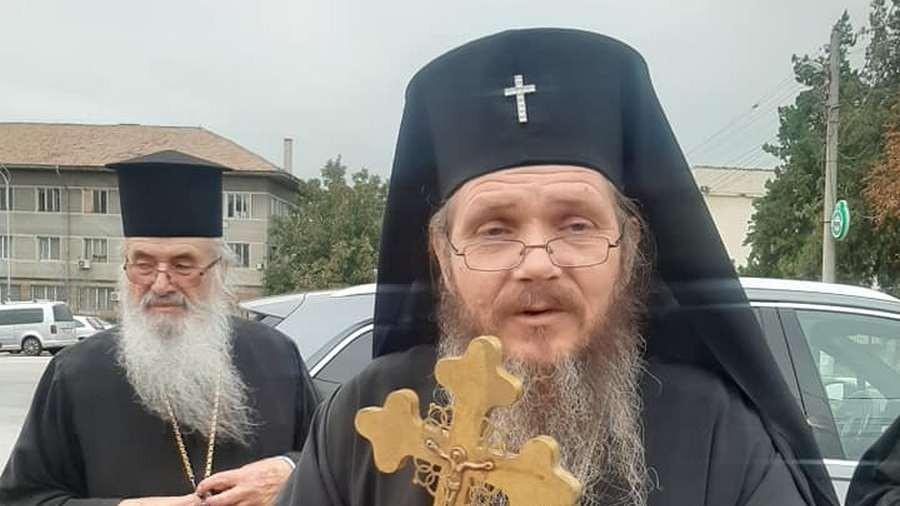 Доростолският митрополит Яков                 Снимка: Незабравка Кирова