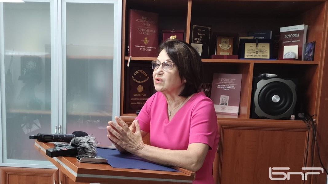 Елена Чернева
