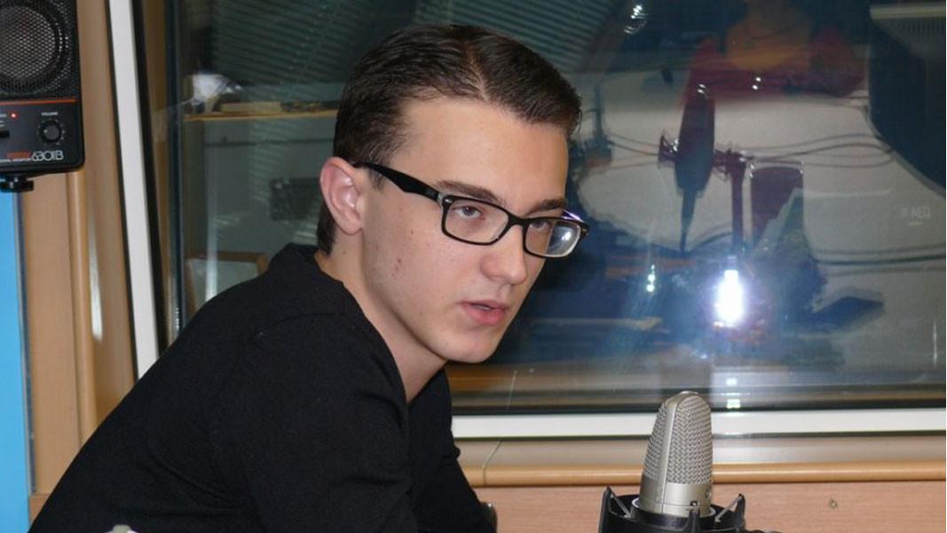 Tonço Kraevski