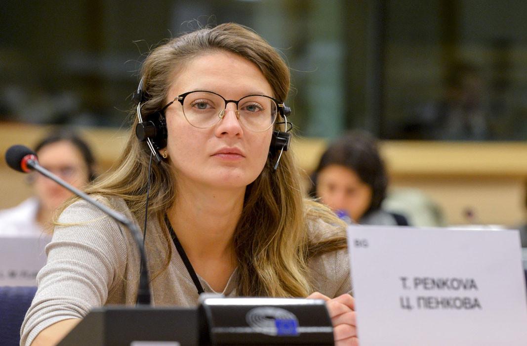 Tsvetelina Penkova