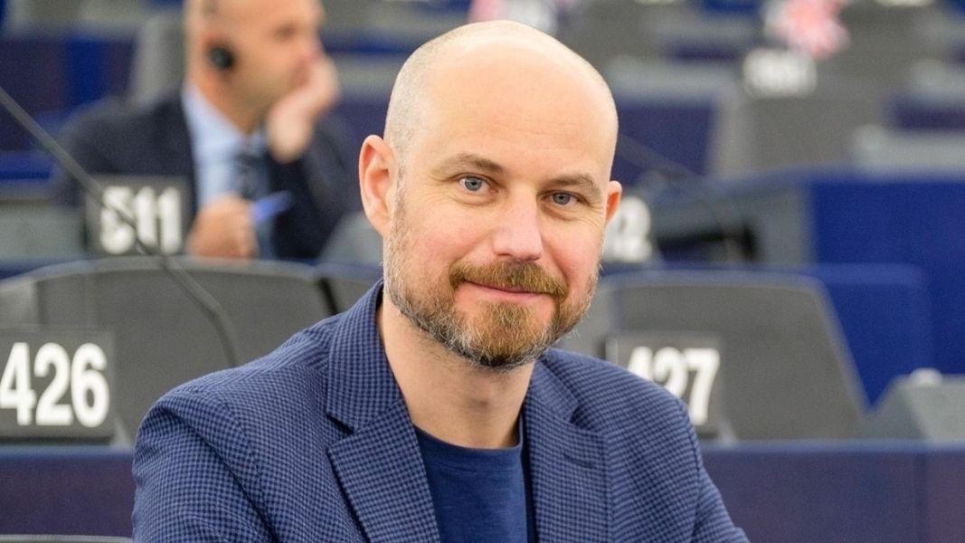 Vladimir Bilčik / Foto: Facebook