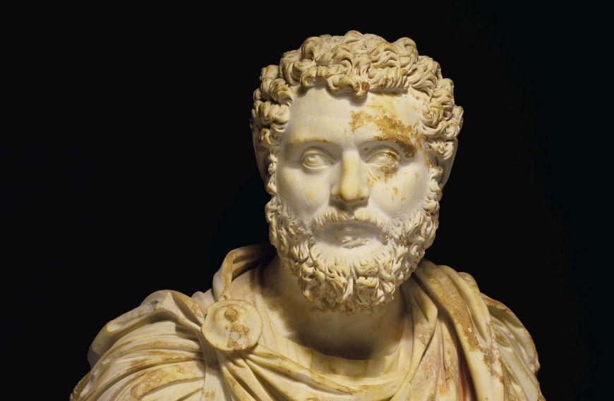Бюст на император Дидий Юлиан продаден за $4,8 млн. - Култура ...
