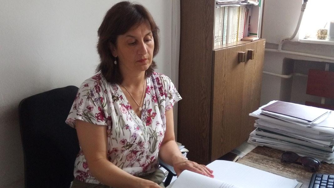 Darina Koleva