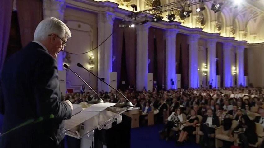 Снимка: Европейски комитет на регионите