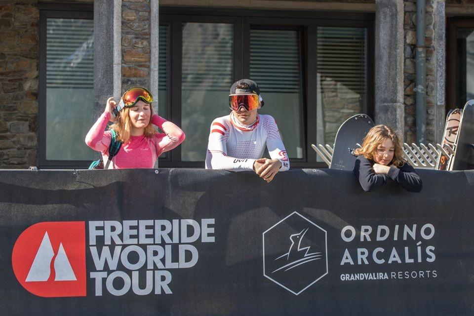 Българските състезатели в Андора