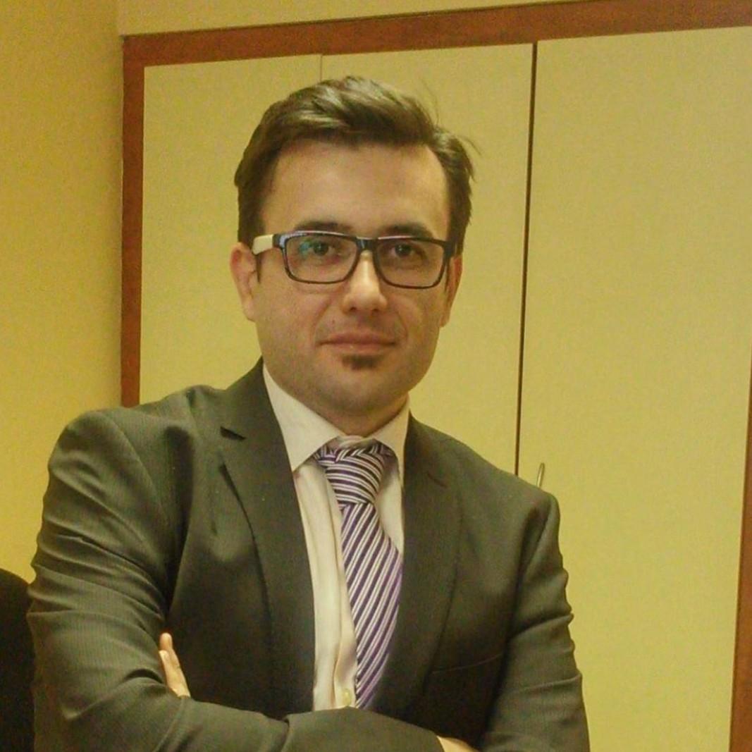 Доц. Николай Димитров