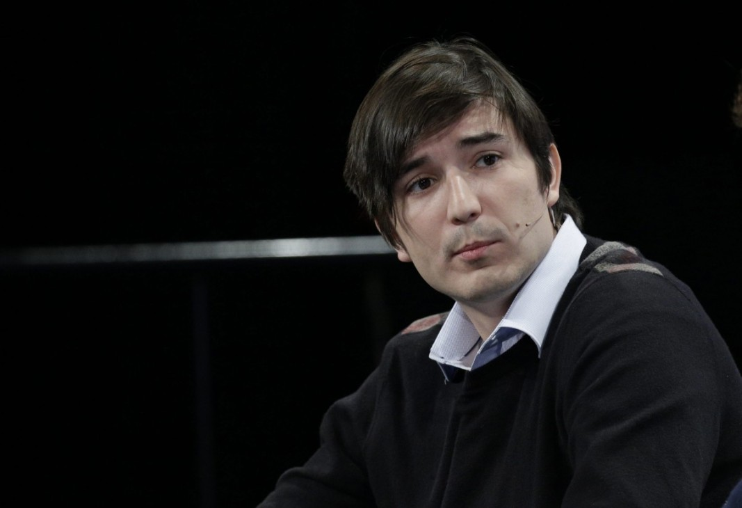 Влад Тенев