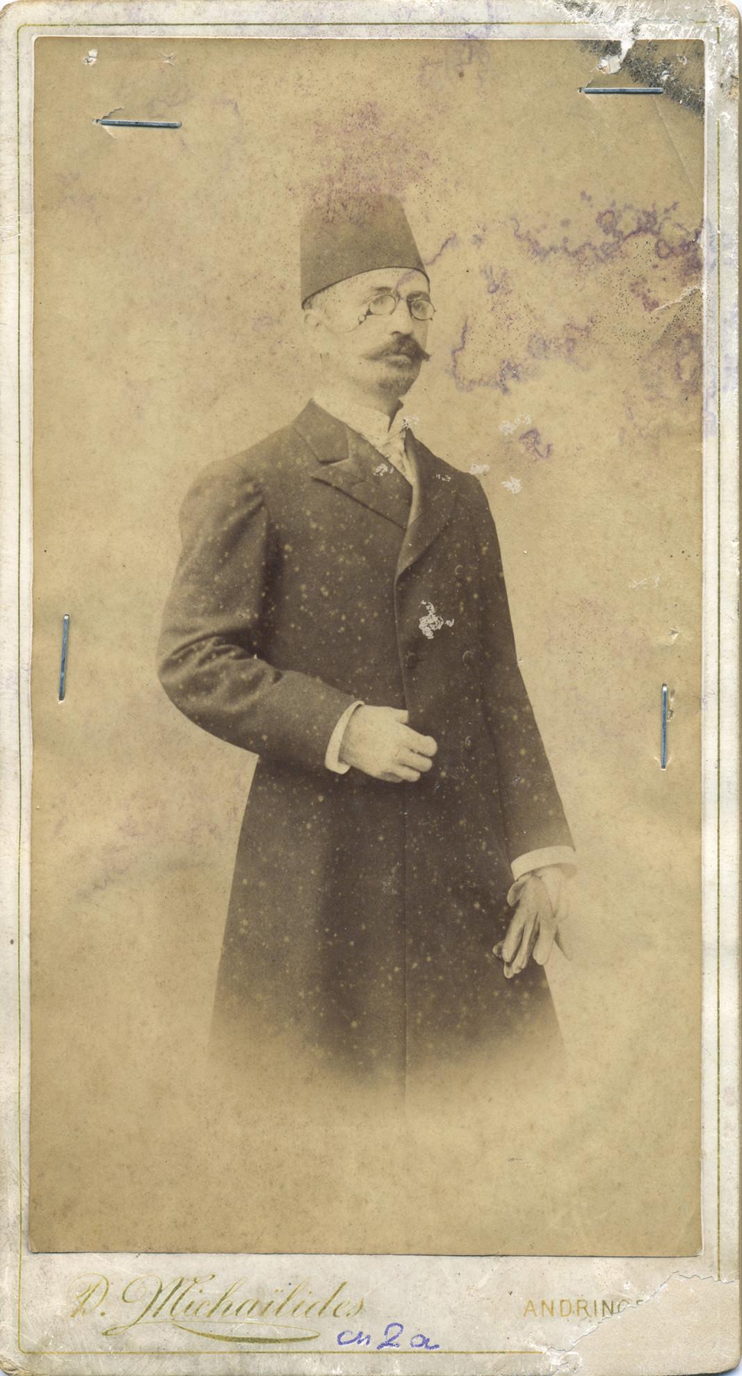 Д-р Иван Гюлмезов