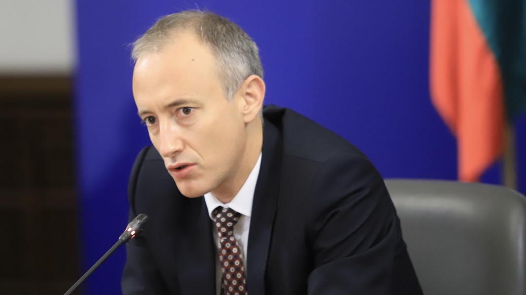 Krasimir Vılçev