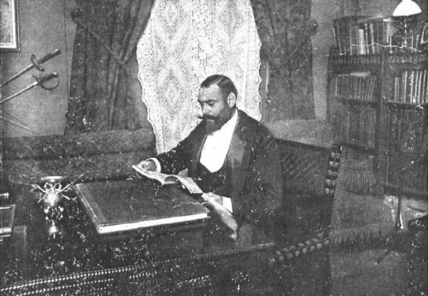 Мануел Алиендесаласар