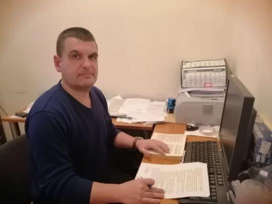 Ярослав Димитров   Снимка: Латинка Светозарова