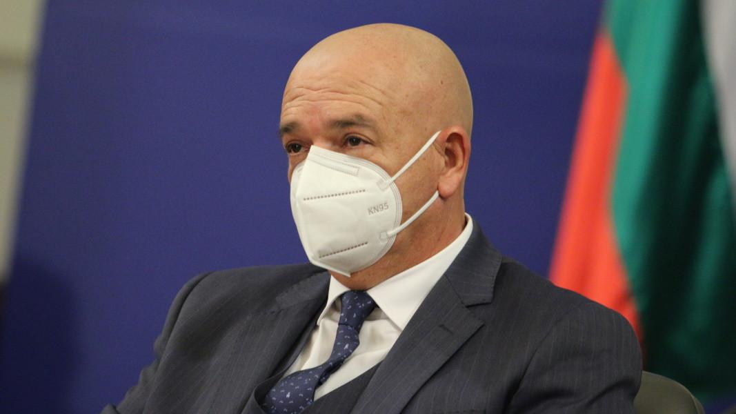 Ген. проф. д-р Венцислав Мутафчийски