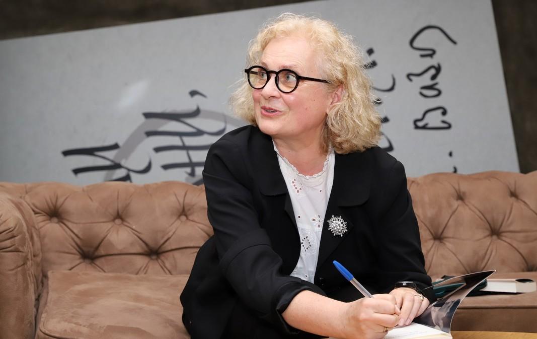 Janina Dragostinova