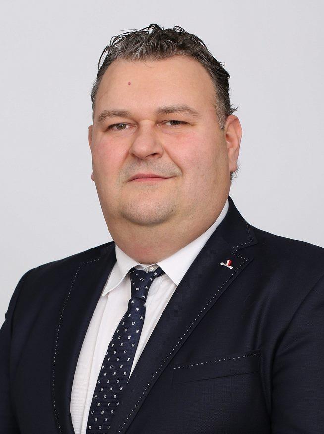 Калин Василев от ГЕРБ отново положи днес клетва като депутат