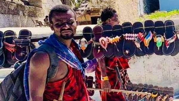 Жители на Занзибар                  Снимка: личен архив