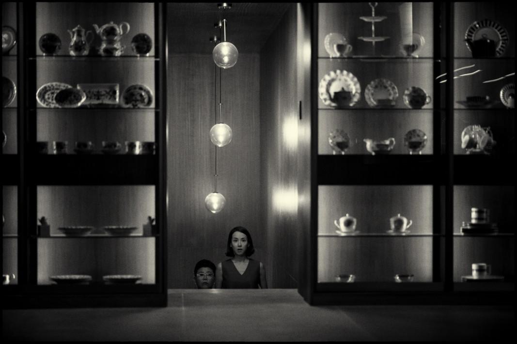 Сцена от филма