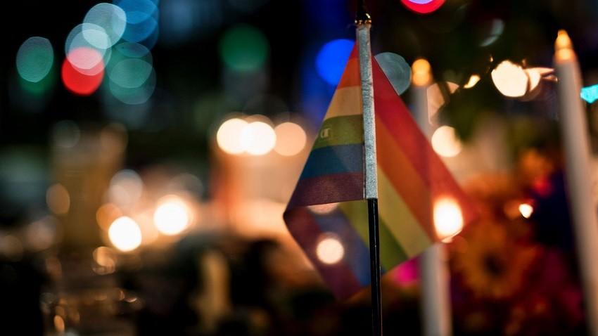 Снимка: Кампания за толерантността предизвика възмущение във Варна и Бургас