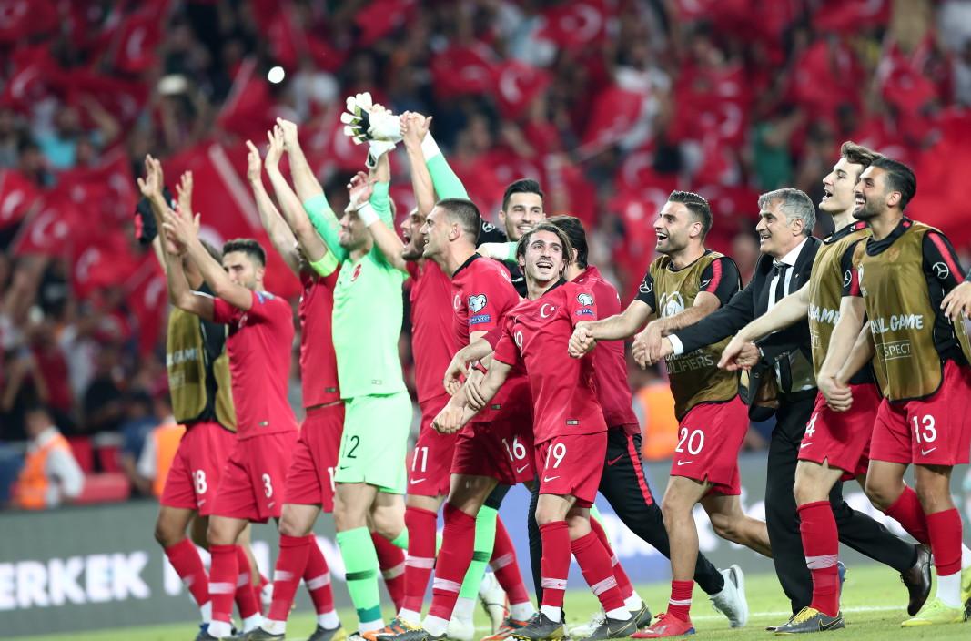 2d0d37ecfbc Резултатите от квалификациите за Евро 2020 - Стадион