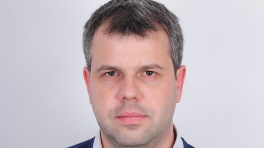 Todor Galev