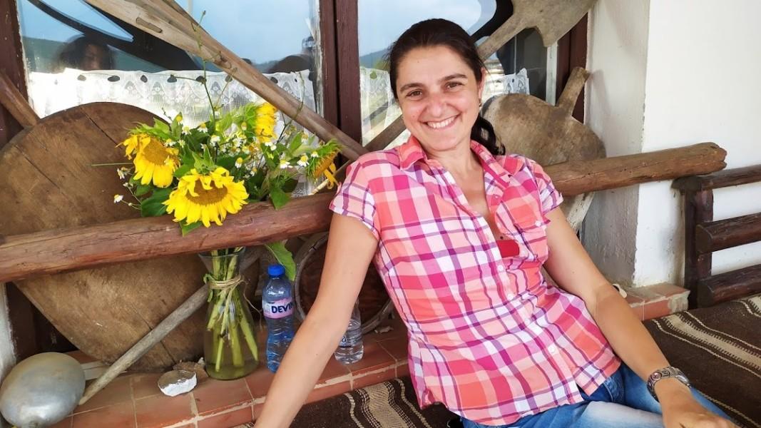 Красимира Георгиева