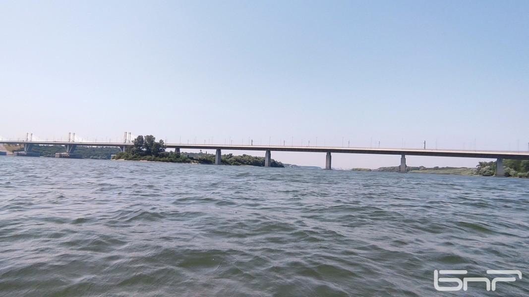 Дунав мост 2, свързващ Видин и Калафат