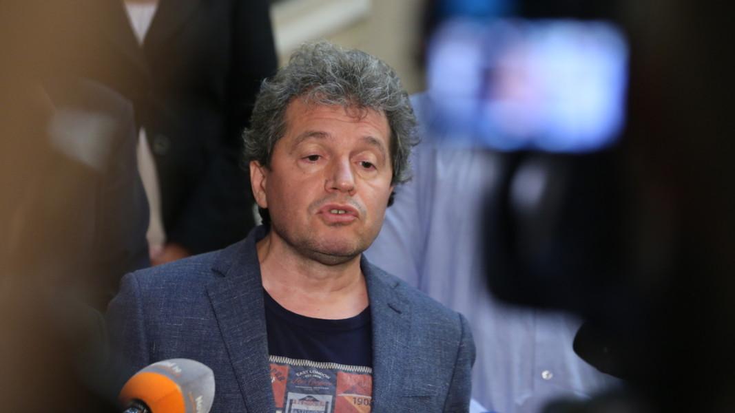 Няма общо съгласие за общ документ, под който всички да се подпишат, заяви Тошко Йорданов от ИТН.