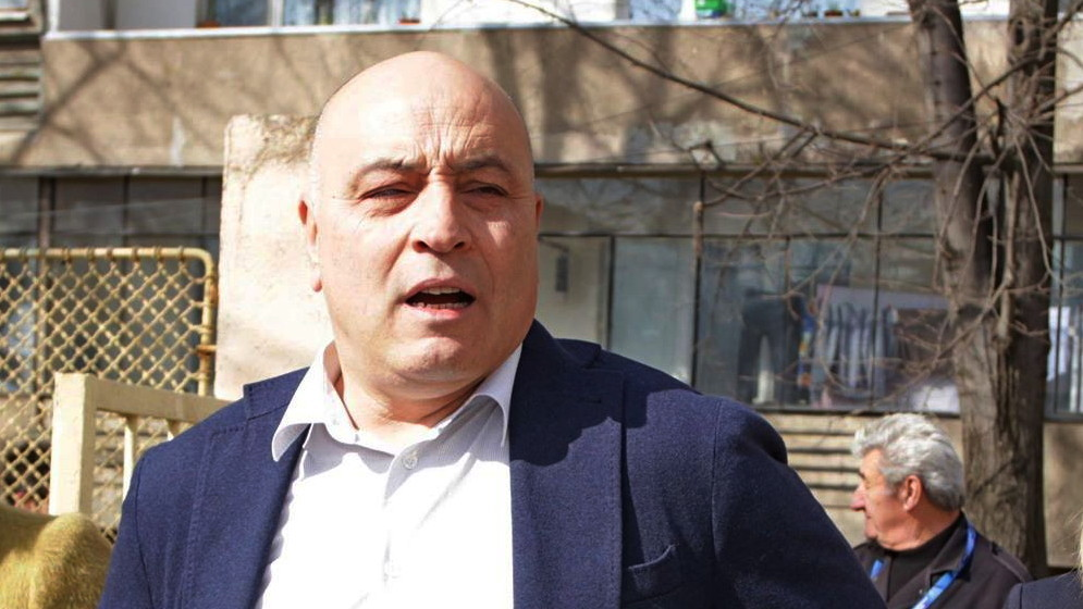 инж. Димитър Димов