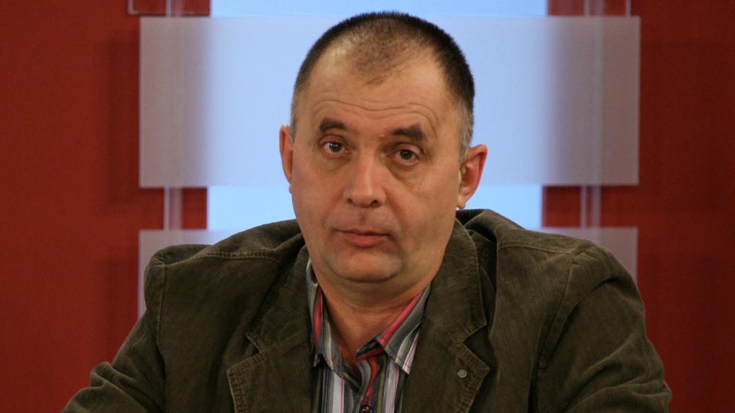 Георги Коритаров/ Снимка: Ани Петрова