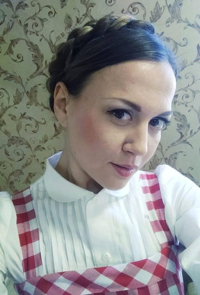 Гергана Змийчарова