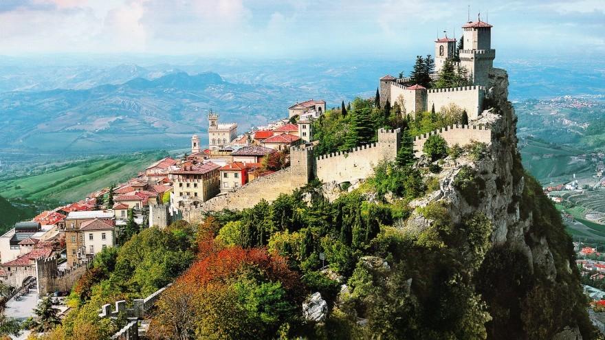 Най-старата република в света - Сан Марино отбелязва 1717 години