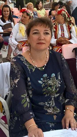Margarita Krastéva