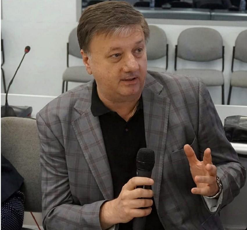 Ljubomir Karaxhov