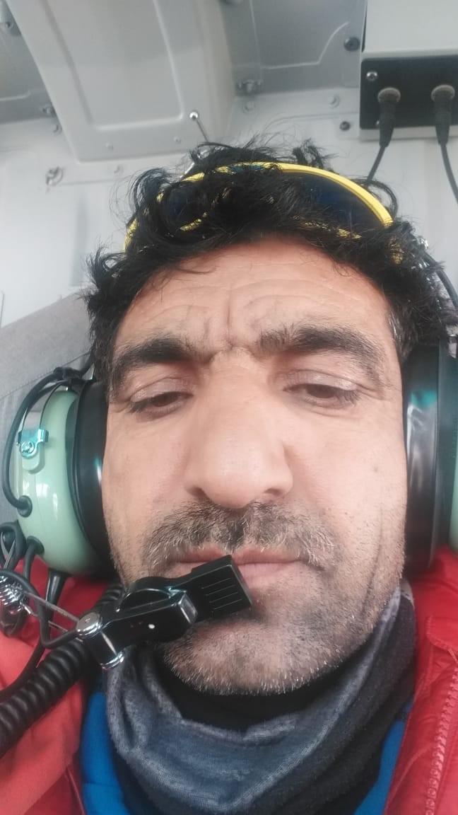 Али Садпара
