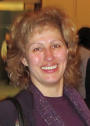 Анелия Янева
