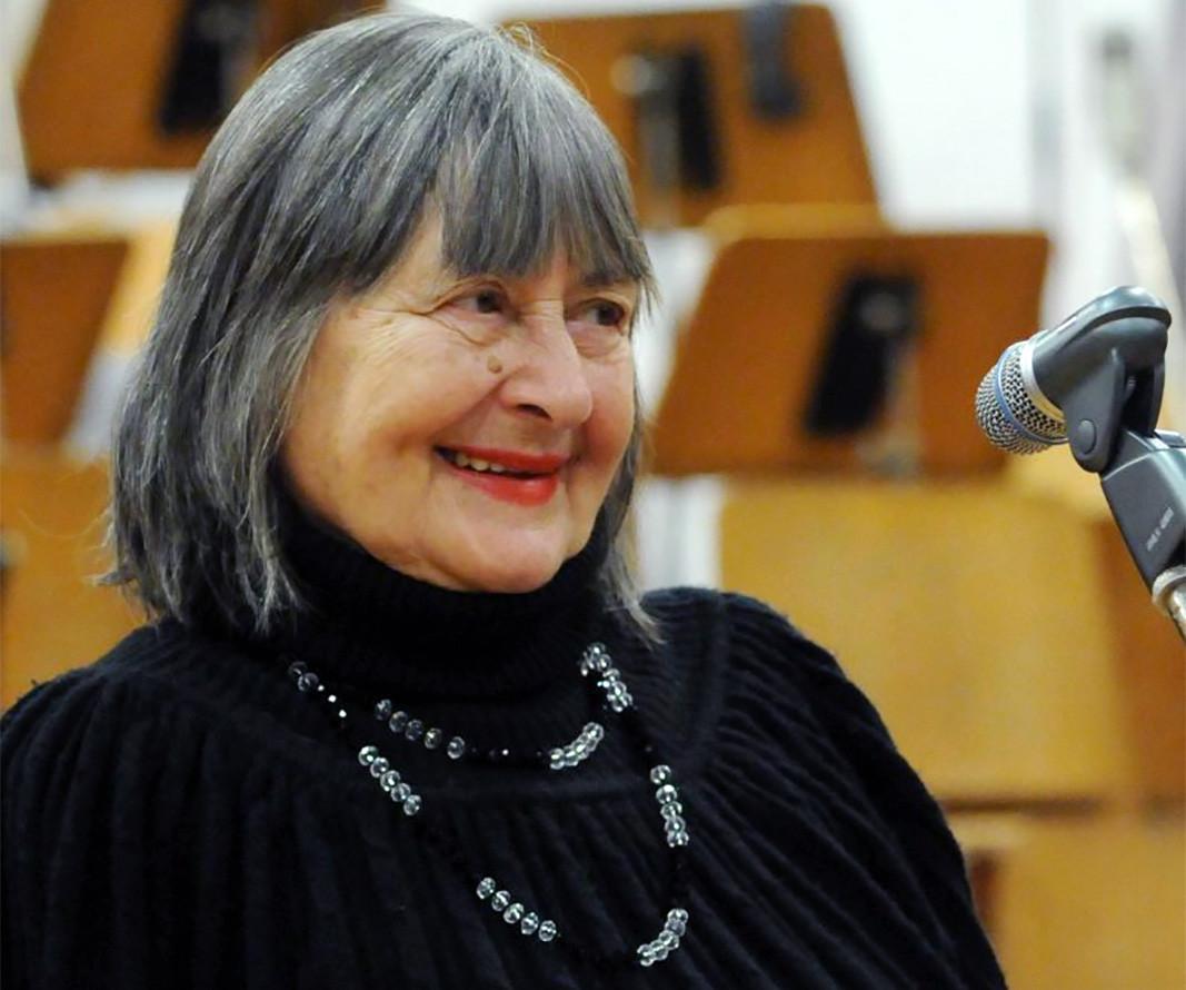 Mara Tschapanowa