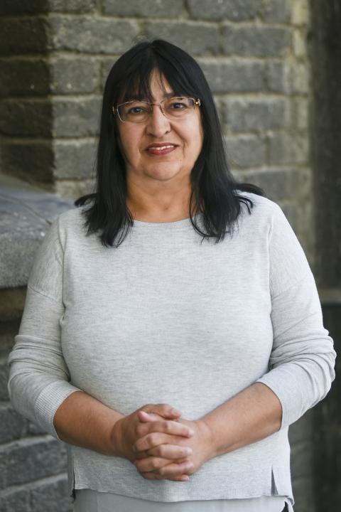 Линда Ауанис