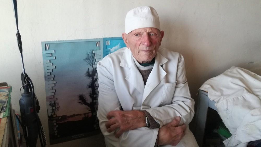 Д-р Кирил Петков    Снимка: Личен архив