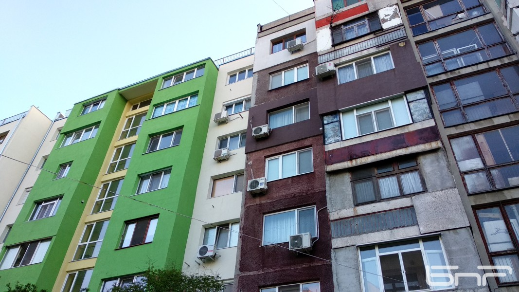 Програма за енергийна ефективност в Бургас  Снимка: БНР Бургас