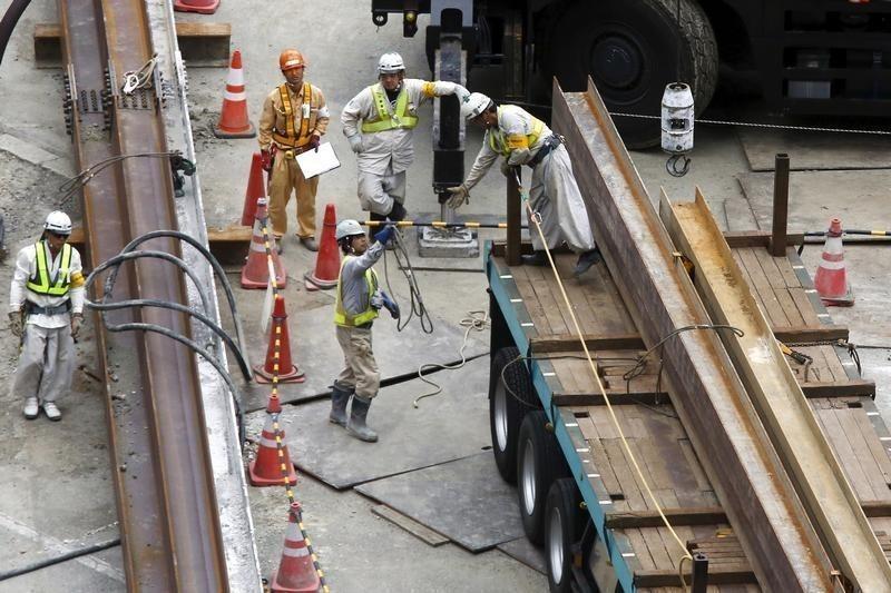 Япония обяви днес план за привличане на повече чужди работници