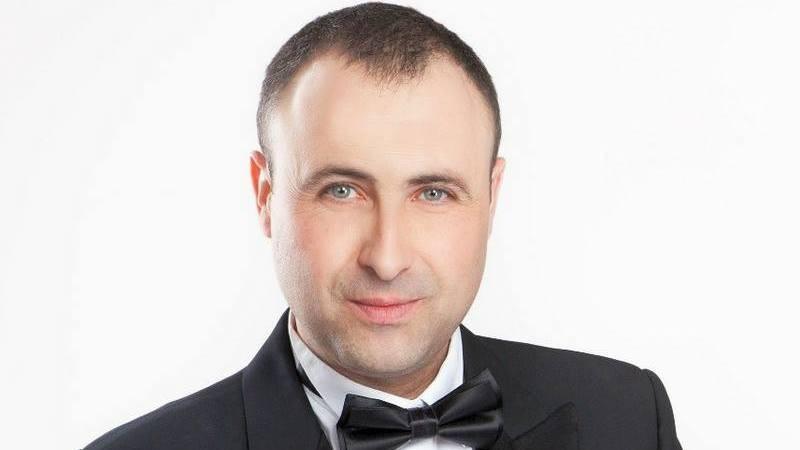 Руслан Мъйнов няма нужда от представяне. Името му е добре
