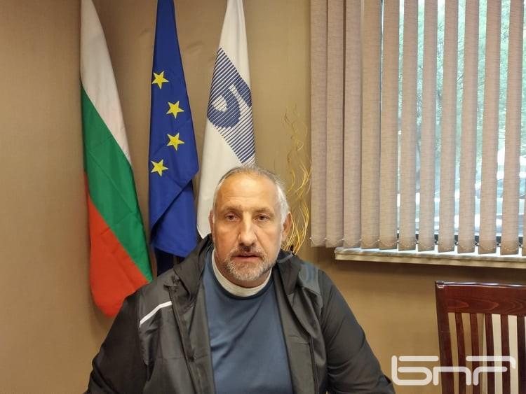 Евгени Георгиев