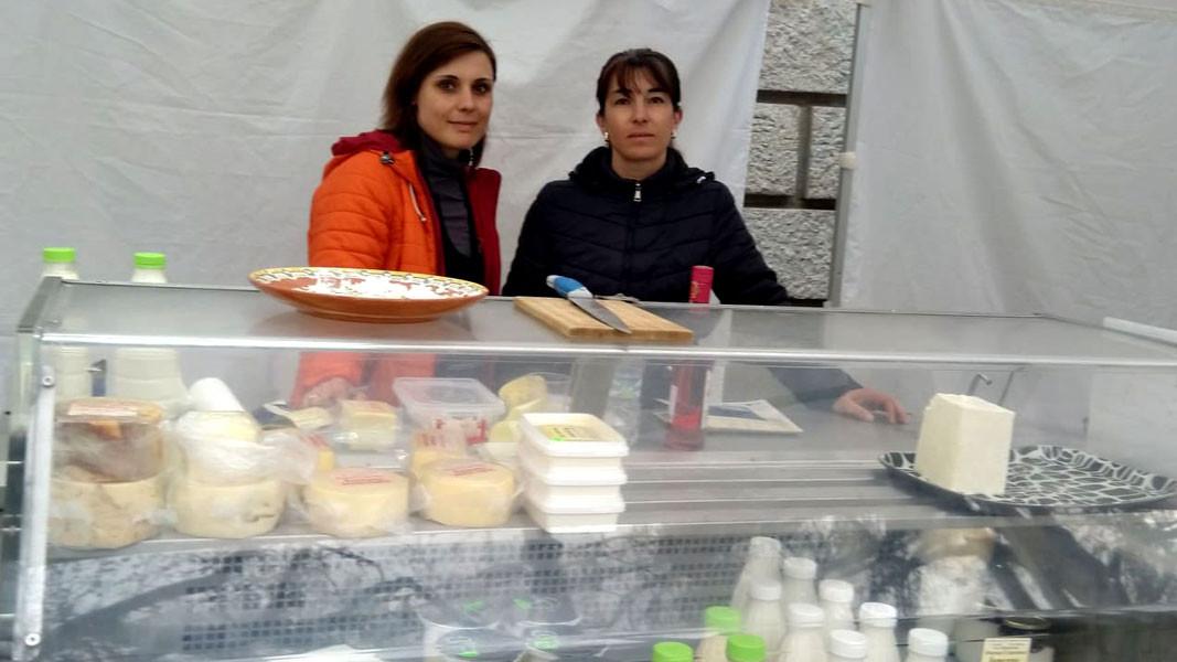 Јулија Стојанова и Десислава Врбанова