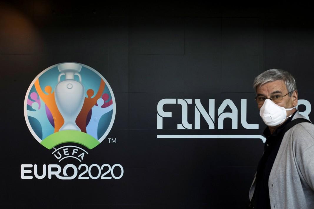 Коронавирусът отложи Евро 2020